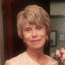 "Patricia ""Pat"" Brotherton Barnes"