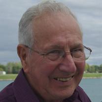 George A. Moran