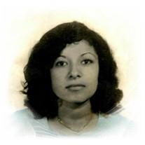 Maria del Socorro Soto Sanchez