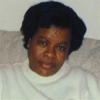 Mrs. Justin E. Owen-Dyer
