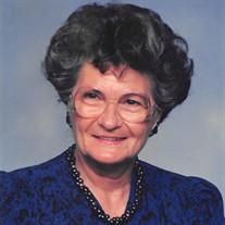 Joyce M. Freeman
