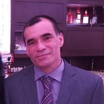Eddie Ortiz Sr