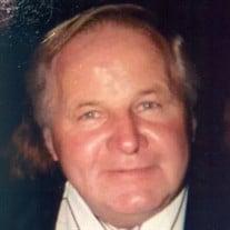 Edwin A. Gerstenschlager
