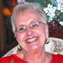 Georgia Lou Bermes