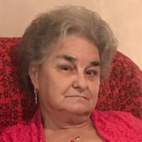Mary Elaine  Passman