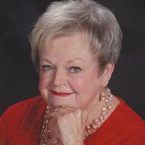 Lucy Ann Wallace Layton Baker