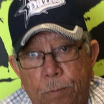 Nazario Pena Jr.