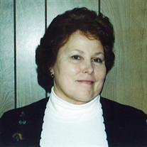 Carol Jean Applegate