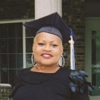 Mrs. Andrea Lacresten Barton-Mitchell