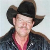 Billy Wayne Radney