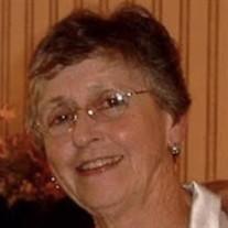 Mary Jo Burke