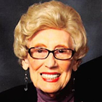 Lillian A. Kriss