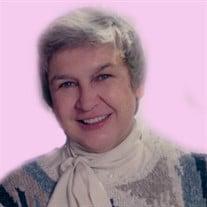 Marion M. Kesner