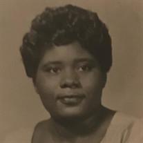 Mrs. Joy Smith McManus