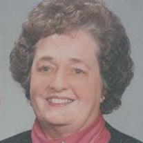 Doris George White