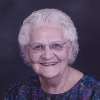 Lois Opal Miller