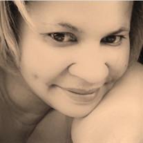 Hilda Charrier