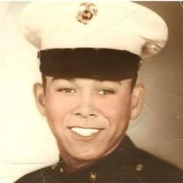 Ezekiel Castro Jr.