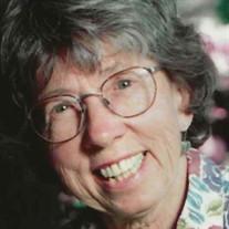 Jacqueline Ann Jacobs