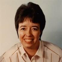 Judy Leona Branson