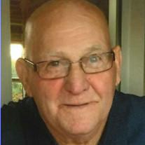 Gerald  Joseph Jindra