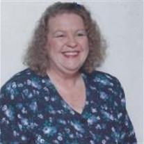 Nancy Rose Webster (Camdenton)