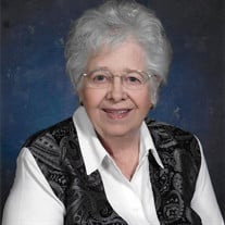 Doris Maye Sherman