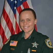 Sgt. Tammy Lynn Davis-Partridge