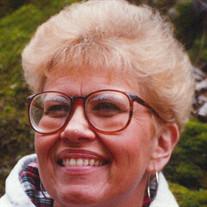 Margaret A. Purvis