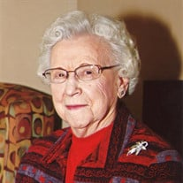 Florence A. Baumann