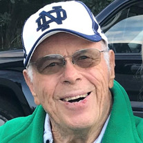 Mr. Frank Joseph Stanitzek