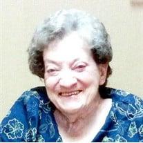 Joyce G. Poole Snowden