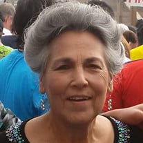 Estela E.  Salazar