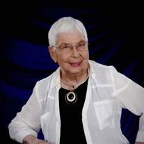 Maxine Marie Wells