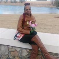 Ms. Phyllis D. Robinson