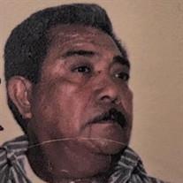 Rogelio Rivera