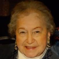 Irma Gene Zorich