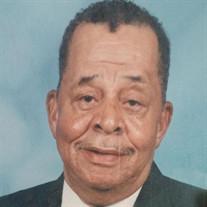 Mr. William Hairston Sr.