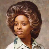 Ms.  Marcia Ann Holden