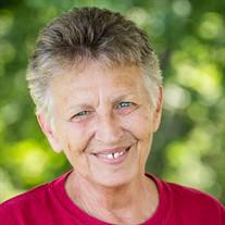 Mary Kathern Stinson