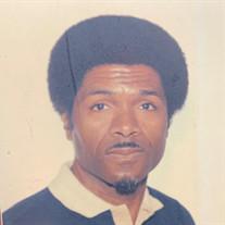 Alvin Clifton Garrick