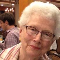 Beverly Irene Heckelmann