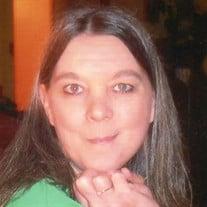 Deborah Ann Sandy  Baines