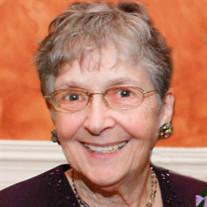 Ruth Elaine Kester