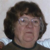 Sharon Ione Melhenbacher