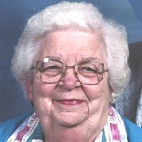 Gladys M. Stich Faull