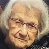 Betty J. Weingartner Fontana