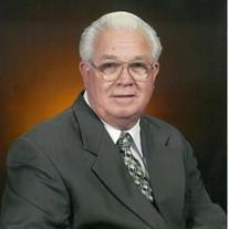 Earl Ruedon Reynolds
