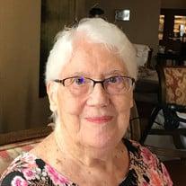 Margaret Louisa Cleveland