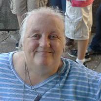 Linda  Marie Purks